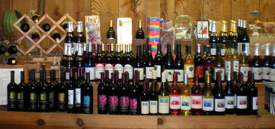 Loudoun Wines